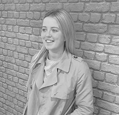 Millie a retail consultant at Walsh Funerals & Memorials