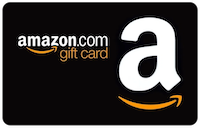 Amazon gift card for all pre-paid funeral plans